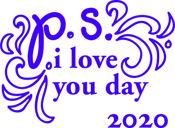PS I love you Logo