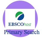 EBSCO Primary Search logo