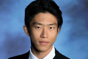 ethan wang, south high student