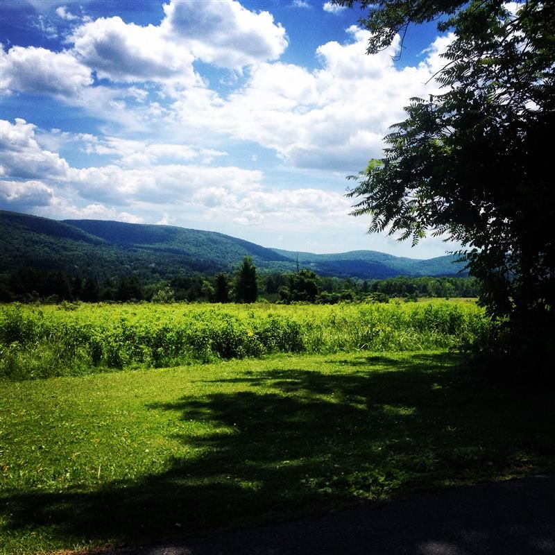 Three-day/Two-night Berkshires Trip!