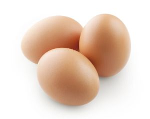 Image of Three Eggs