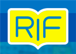 image of a book that says RIF