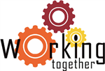 Image of working together