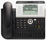 Image of Alcatel-Lucent Model 4038 VOIP Phone