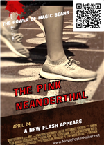 The Pink Neanderthal film